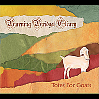 Burning Bridget Cleary | Totes for Goats