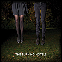 The Burning Hotels | Novels