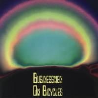 Businessmen On Bicycles | Businessmen On Bicycles