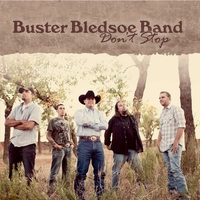 Buster Bledsoe Band | Don't Stop