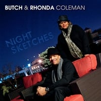 Butch & Rhonda Coleman | Night Sketches