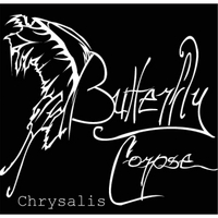 Butterfly Corpse | Chrysalis