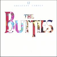 The Butties | 12 Greatest Carols