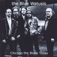 the Blue Watusis | Chicago The Blues Today