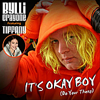 Bylli Crayone | It's Okay Boy (feat: Tiffany)