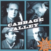 Cabbage Alley | Now with added sound