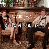 Cache Monet | Adam's Apple