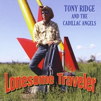 Cadillac Angels | Lonesome Traveler