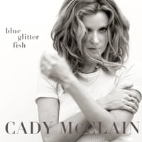 "Check out my album, ""BlueGiltterFish"""