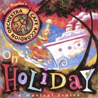 Cafe Accordion Orchestra | On Holiday
