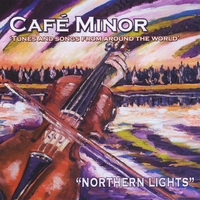 Café Minor | Northern lights