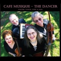 Cafe Musique | The Dancer