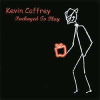 Kevin Caffrey | Packaged To Play