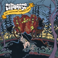 Calabrese | The Traveling Vampire Show