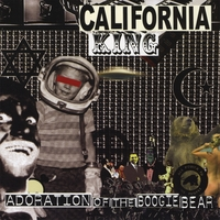 California King | The Adoration of the Boogie Bear