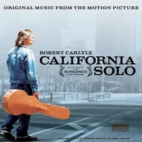 T Griffin, Adam Franklin & Robert Carlyle | California Solo (Original Music from the Motion Picture)