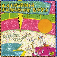 Alain Guyonnet | California Sunshine Boys / Liqueur De Swing