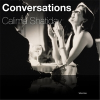 Calima Shatiday | Conversations