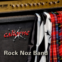 Caliorne | Rock Noz Band