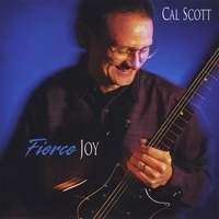 Cal Scott | Fierce Joy