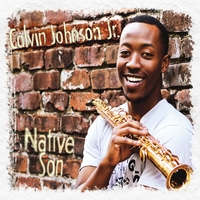 Calvin Johnson Jr. | Native Son