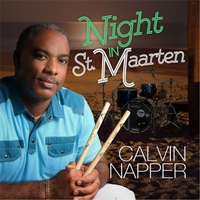 Calvin Napper | Night in St. Maarten