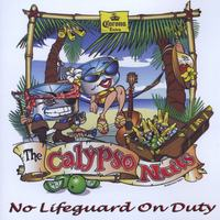 The CalypsoNuts | No Lifeguard on Duty