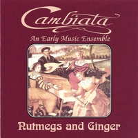Cambiata | Nutmegs and Ginger