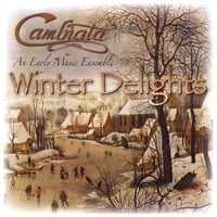 Cambiata | Winter Delights