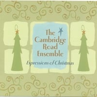 The Cambridge Road Ensemble | Expressions of Christmas