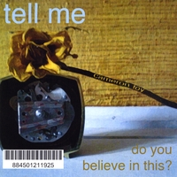 Cameron Toy | Tell Me Do You Believe In This?