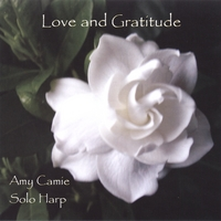 Amy Camie | Love and Gratitude