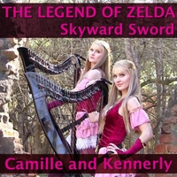 Camille and Kennerly | The Legend of Zelda: Skyward Sword (Ballad of the Goddess)