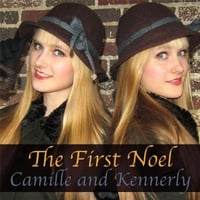 Camille and Kennerly | The First Noel