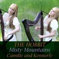 "Camille and Kennerly | Misty Mountains (from ""The Hobbit"")"