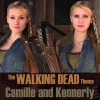 Camille and Kennerly | The Walking Dead Theme