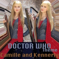 Camille and Kennerly | Doctor Who Theme
