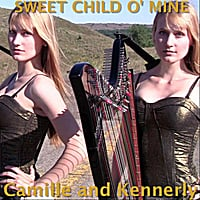Camille and Kennerly | Sweet Child O' Mine