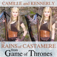 "Camille and Kennerly | The Rains of Castamere (from ""Game of Thrones"")"
