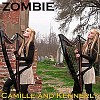 Camille and Kennerly | Zombie