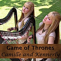 Camille and Kennerly | Game of Thrones
