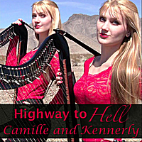 Camille and Kennerly | Highway to Hell