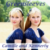 Camille and Kennerly | Greensleeves