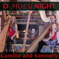 Camille and Kennerly | O Holy Night