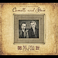 Camille and Stuie | Big Days & Little Years