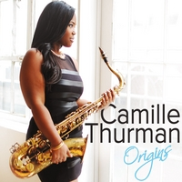Camille Thurman | Origins