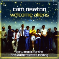Cam Newton | Welcome Aliens