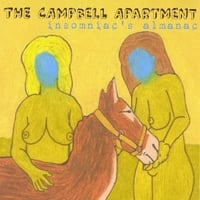 The Campbell Apartment | Insomniac's Almanac