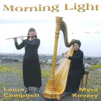 Laura Campbell and Myra Kovary | Morning Light