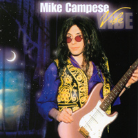Mike Campese | Vibe